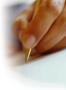 scrivere-affermazioni