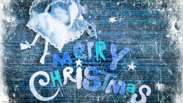 Per Natale vorrei augurarti qualcosa di diverso...