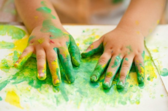 Disegno e Dipingo