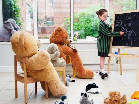 Libertà e Amore metodo Montessori-crescere-leggendo