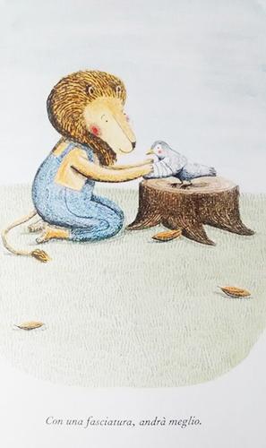 leone-e-uccellino-orecchio-acerbo-crescere-leggendo1