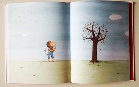 leone-e-uccellino-orecchio-acerbo-crescere-leggendo2