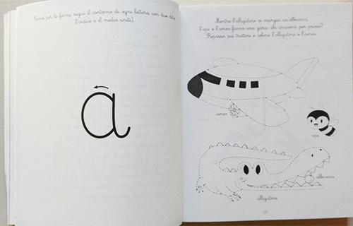 Le lettere e i suoni