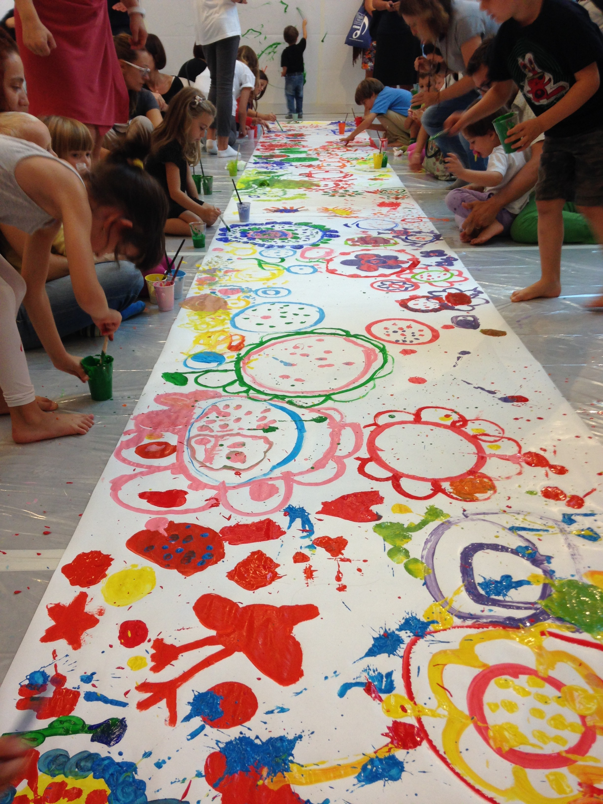 Célèbre La Fabbrica dei Colori – Hervé Tullet | Crescere Leggendo NV72