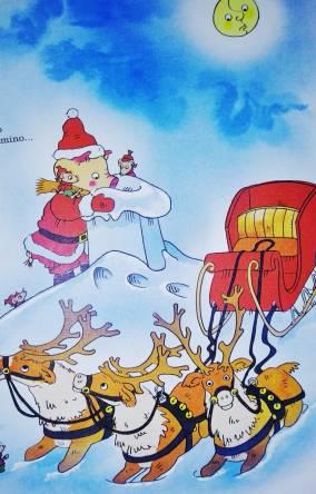 Libri Di Natale Crescere Leggendo