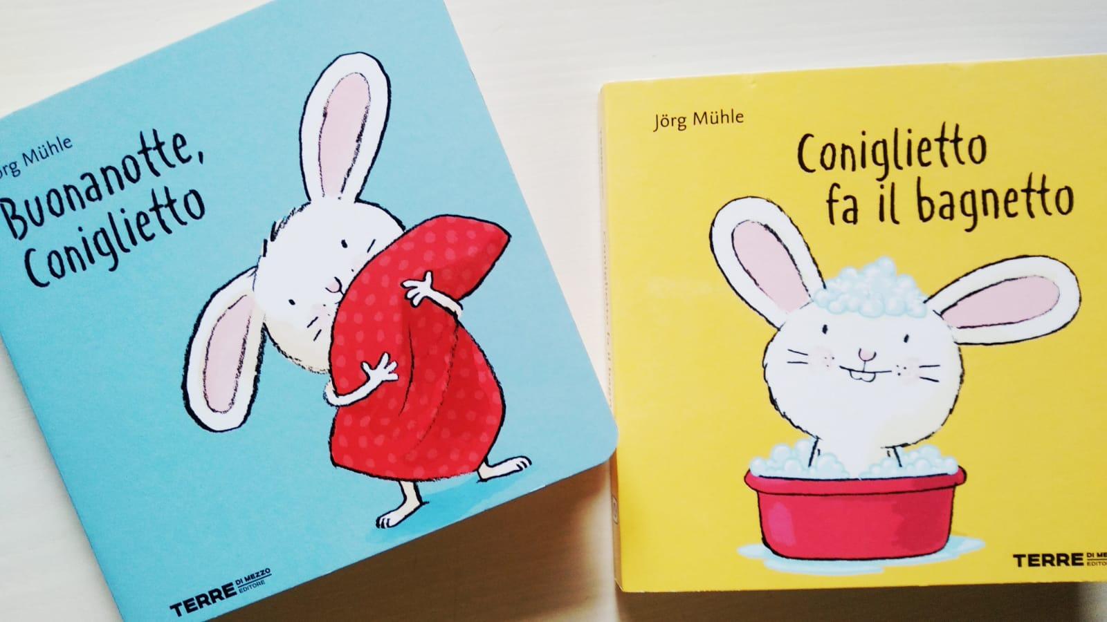 Singolo coniglietto incontri